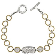 Charriol -Fine Gold & Cable Jewelry