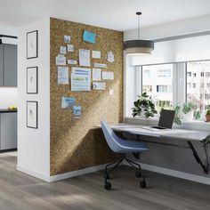 Biurko, które w każdej chwili może zniknąć z pokoju. Biurko, które można zamocować na ścianie, ale również na łóżku w szafie. Biurko do każdej małej powierzchni, która łączy funkcje dzienne lub nocne z pracą. Takie jest biurko składane Voila!/A desk that can disappear from the room at any time. A desk that can be mounted on the wall, but also on wallbed. A desk for any small space that combines day or night functions with work. This is our Voila folding desk! Folding Desk, Office Desk, Corner Desk, Studio, Bed, Furniture, Home Decor, Fold Away Desk, Corner Table