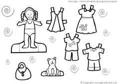 Image Result For My Body Coloring Pages Preschool