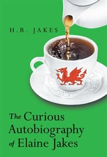 Curious Autobiography of Elaine Jakes - a Review http://lisaswritopia.com/the-curious-autobiography-of-elaine-jakes-a-review/