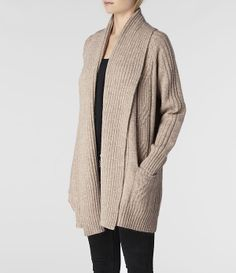 AllSaints Marquis Cardigan | Womens Sweaters