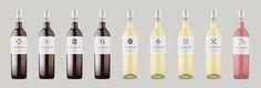 Palatino Wines — The Dieline - Branding & Packaging