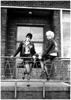 Sheffield ladies
