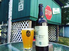 Trillium Brewing Company 'Sleeper Street'