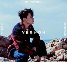 Vernon - Seventeen || Hip Hop Unit Mixtape - Check in