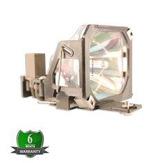 #ELPLP05 #OEM Replacement #Projector #Lamp with Original Osram Bulb