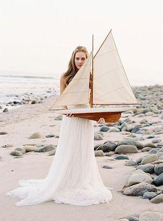 DIY Wedding Planning   Coastal Style
