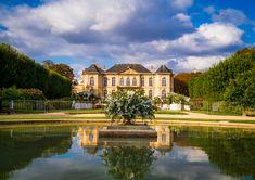 Musée Rodin Info: Paris, France Museum Tips - Travel Caffeine Auguste Rodin, French Artists, Caffeine, Paris France, Museum, Mansions, House Styles, Tips, Travel