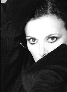 Elena Nathanael , Actress