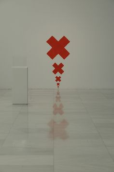 "Martin Creed  ""Things/Cosas"", 2011"
