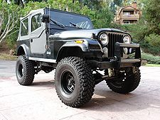 1000 Images About Cj Jeeps Amp Wranglers On Pinterest