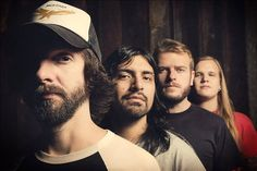 Austin, Texas-based band The Sword will perform Dec. 7 at the Hawthorne Theatre in Portland.