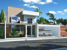 La fachada de una casa es su tarjeta de presentación, por lo…