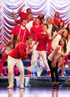 """009/Dreams Come True"""" stills from the series finale of Glee airing Friday, March 20 (8:00-10:00 PM ET/PT) on FOX"""