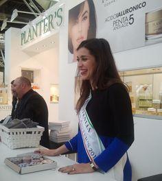 Miss Cinema Planters, Ludovica Frasca