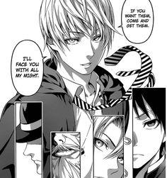 SHOKUGEKI NO SOMA CHAPTER 204 #manga #mangafreak #shokugekinosoma updated chapter at Mangafreak