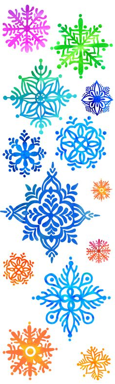 Elf Clipart, Snowflake Images, Snowflake Designs, Merry Christmas, Learn To Draw, Snowflakes, Clip Art, Paintings, Illustrations