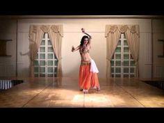 (Turkish Belly Dance) Klarnet Taksim/ Clarinet improvisation and Belly Dance