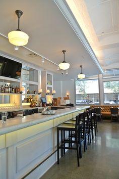 Sarabeth's Tribeca - the ultimate brunch spot