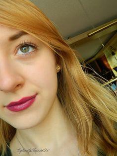 Makeup Geek Famous Lipstick