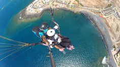 Tenerfly Parapente, Adeje: See 122 reviews, articles, and 119 photos of Tenerfly Parapente, ranked No.13 on TripAdvisor among 74 attractions in Adeje.