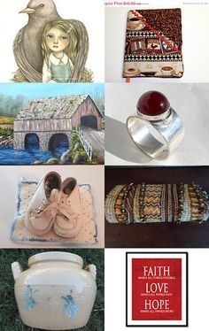 Protective Things by Suzanne Edwards on Etsy--Pinned with TreasuryPin.com