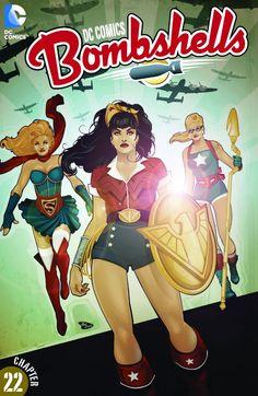 NEW DC Comics Bombshells Stargirl Guide to the Cosmos Art Refrigerator Magnet