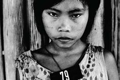 Claudia Andujar e os Yanomamis
