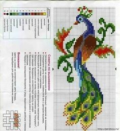 Thrilling Designing Your Own Cross Stitch Embroidery Patterns Ideas. Exhilarating Designing Your Own Cross Stitch Embroidery Patterns Ideas. Cross Stitch Bird, Cross Stitch Animals, Cross Stitch Flowers, Cross Stitch Charts, Cross Stitch Designs, Cross Stitching, Cross Stitch Patterns, Beaded Embroidery, Cross Stitch Embroidery
