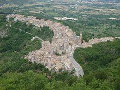 Pacentro, Italy