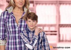Handgeschneiderte Bivolino Damenblusen. Kreieren Sie jetzt Ihre eigene Fashion Bluse mit Liberty Flower Aufdruck. Für die Herstellung der maßgeschneiderten Blusen ist keine Maßbandvermessung erforderlich.