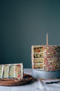 funfetti cake   my name is yeh