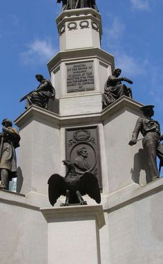 Soldiers and Sailors Monument | Travel | Vacation Ideas | Road Trip | Places to Visit | Detroit | MI | Military Site | Monument | Historic Site