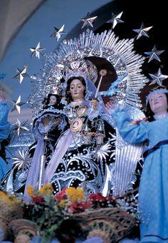 Fiesta Virgen de la Candelaria