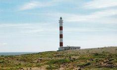 Faro de Punta Abona / Canarias, Spain