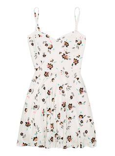 LIPINSKI DRESS / Talula / via Aritzia / $55 / rayon, machine wash