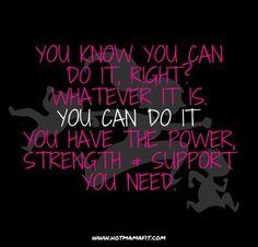 Tina strong, powerful week. #hotmamafit #yyc