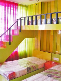 kids room - Design by archie .. in My Projects(Interior work) at touchtalent 73495