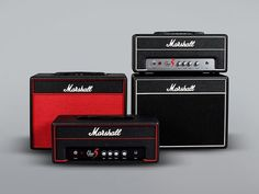 Design Gallery | Marshall Amps