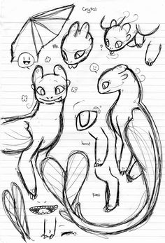 Drawing Book Animals Lovely Pin by Angela L Plummer On Httyd toothless Berk In 2019 Httyd Dragons, Cute Dragons, How To Draw Dragons, How To Train Dragon, How To Train Your, Doodle Drawing, Drawing Sketches, Toothless Drawing, How To Draw Toothless