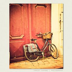 Bike - Paris