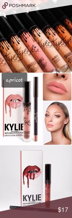 Skylie Lip Kit: 11 Best Kylie Jenner Before And After Images