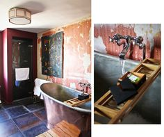 rough luxe hotel - london