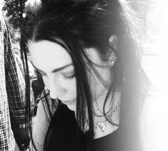 Amy Lee Bring Me To Life, Make Up Your Mind, Snow White Queen, Mitch Lucker, Amy Lee Evanescence, Hipster Hairstyles, Dip Dye Hair, Alternative Metal, Patrick Stump
