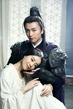 Chines Drama, Couples Cosplay, Chinese Movies, Drama Movies, Period Dramas, Hanfu, Chen, Wedding Photos, Photoshoot