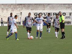 Portal Esporte São José do Sabugi: Botafogo vence CSP no Almeidão