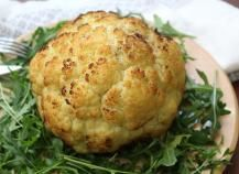 Recette - Croquettes de chou-fleur au parmesan en vidéo Les Croquettes, Ottolenghi, Mashed Potatoes, Cauliflower, Muffin, Vegetables, Breakfast, Ethnic Recipes, Marmite