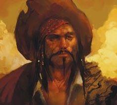 #Pirates of the Barbary Coast #PiratesSpanishMain #Wizkids