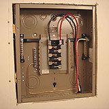 Installing circuit breakers Electrical Pinterest Circuits