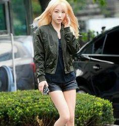 via | lionheart_snsd IG #taeyeon #snsd
